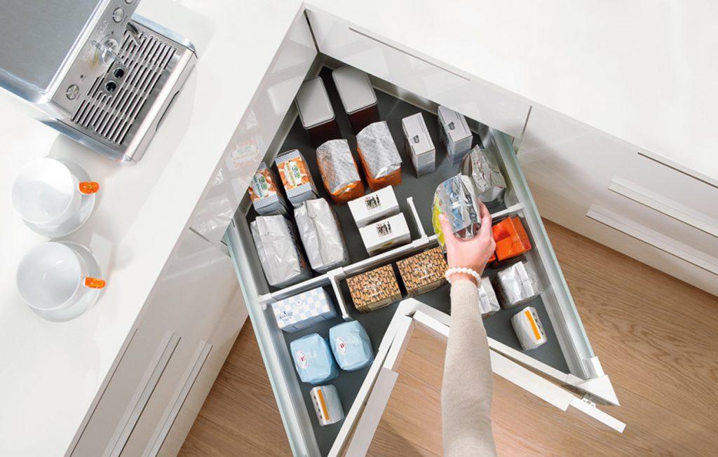 фурнитура для мебели кухни