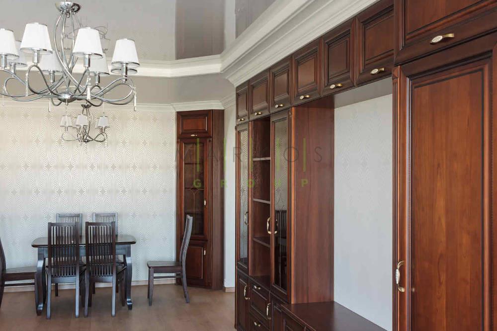 корпусная мебель изготовлена из дерева заказать в Черкассах