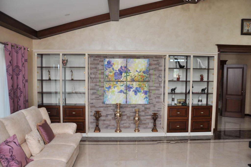кухня луиза фото дизайна 1