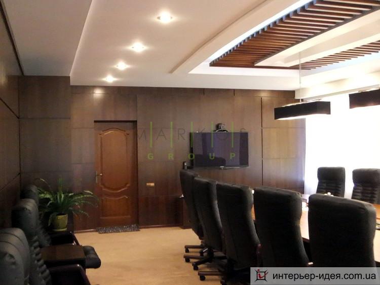 мебель для офиса с дерева