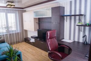 Мебель на заказ для кабинета в Черкассах фото