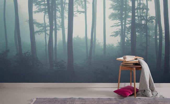 как увеличить маленькую комнату с помощью мебели и дизайна