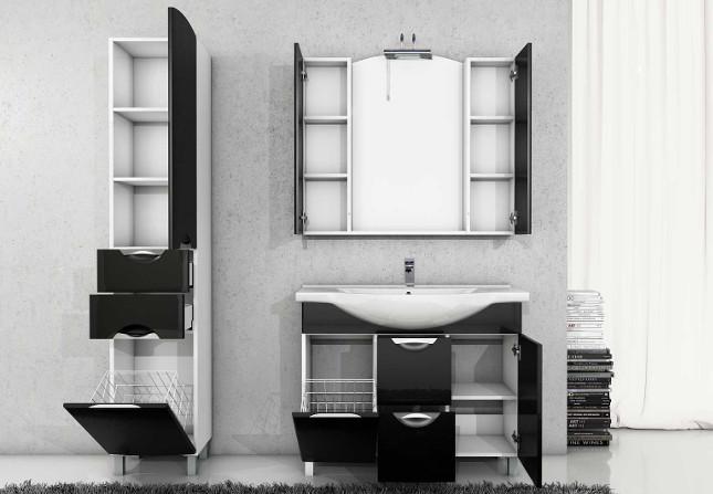 мебель на заказ в ванную комнату