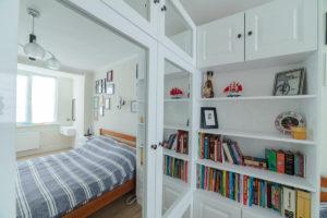 фото мебели для детской в светлом цвете