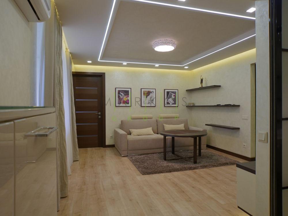 мебель для гостиной комнаты сделанная на заказ в Черкассах
