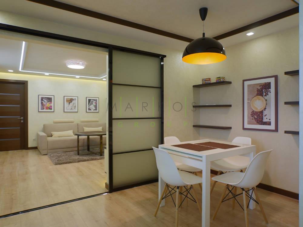 мебель для квартиры изготовленная на заказ в Черкассах