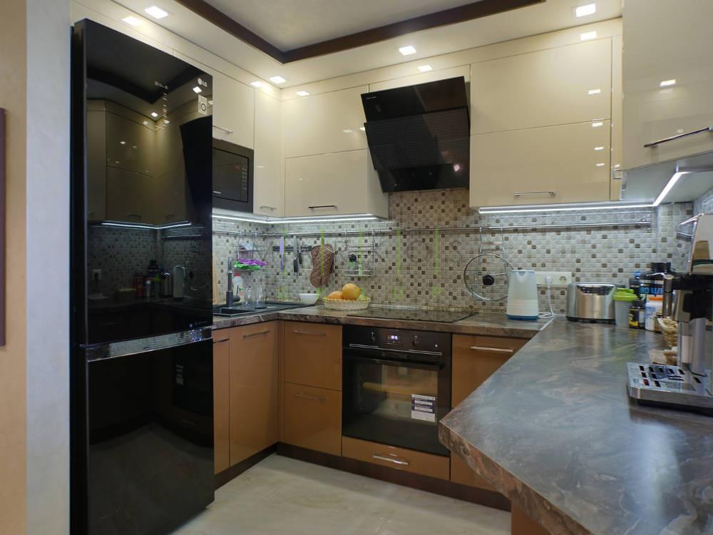 мебель для кухни сделанная на заказ в Черкассах