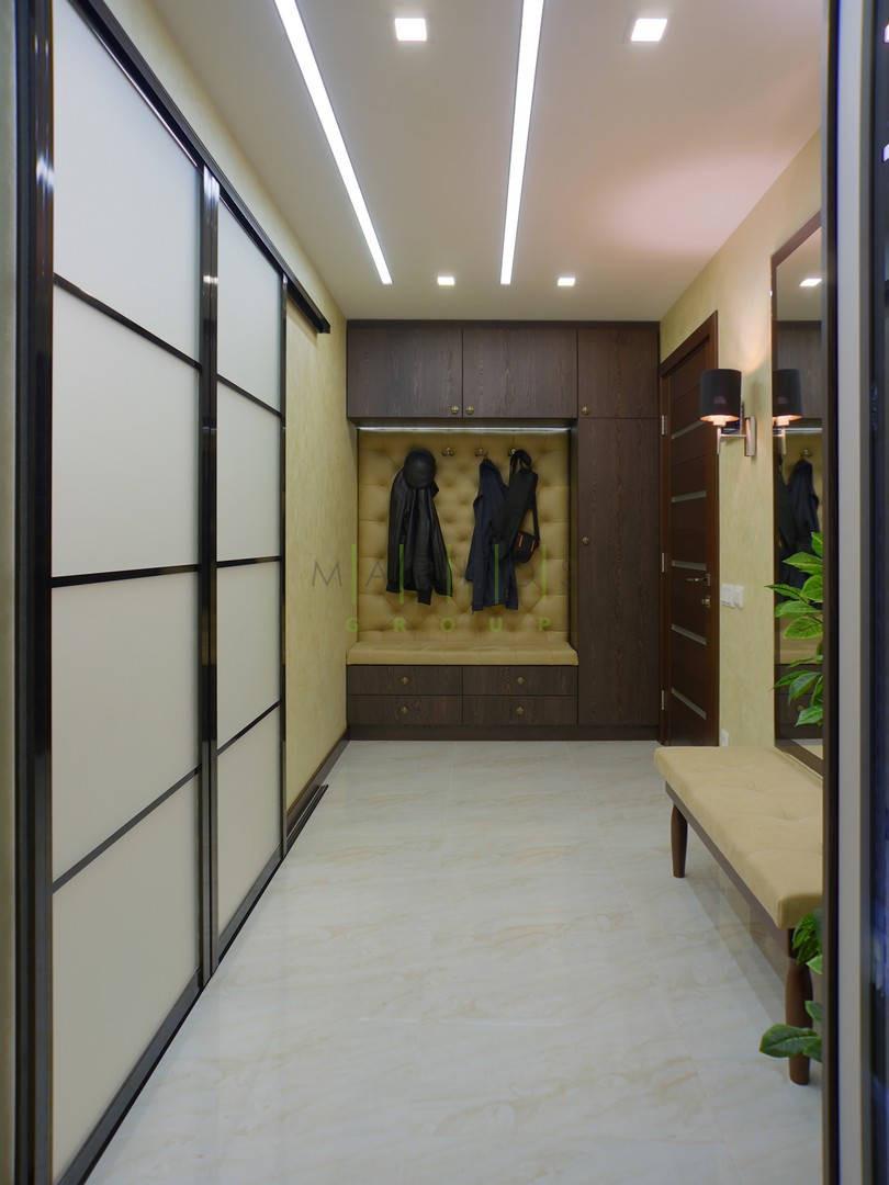 мебель для прихожей изготовленная на заказ в Черкассах