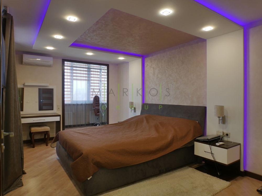 мебель для спальни сделанная на заказ в Черкассах