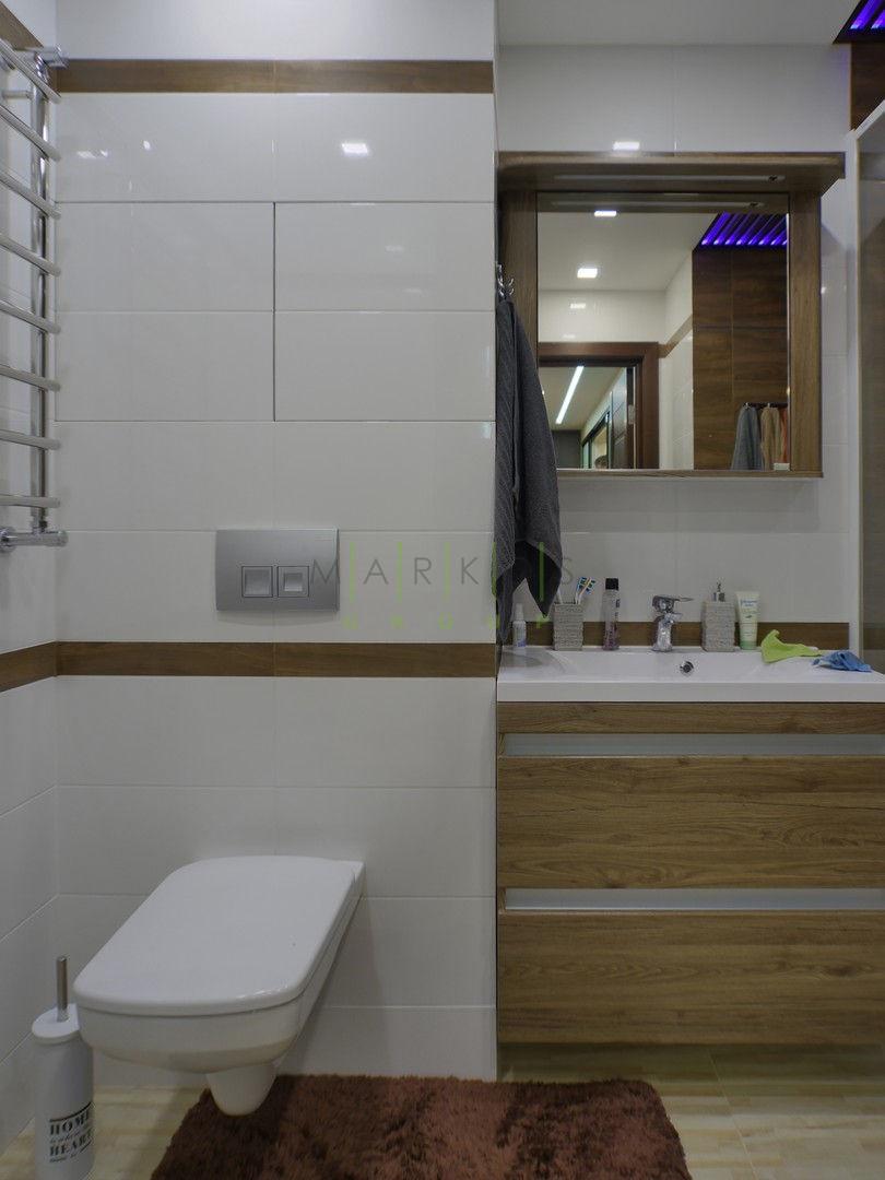 мебель для ванной комнаты сделанная на заказ в Черкассах