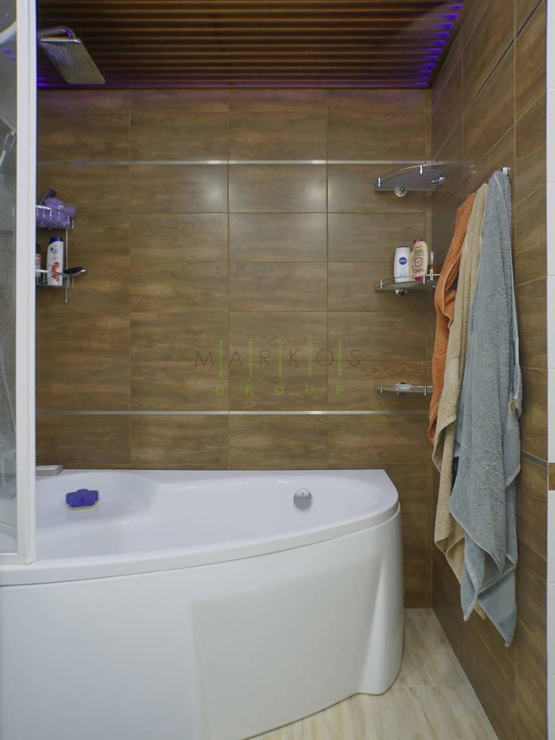 мебель для ванной изготовленная на заказ