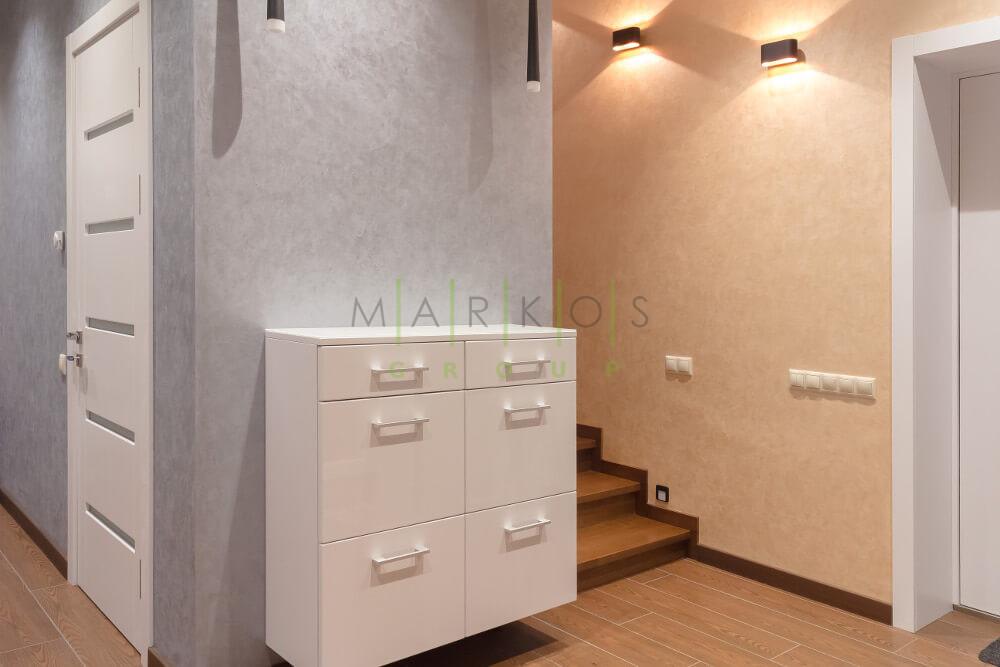 фото мебели сделанной на заказ для гостиной