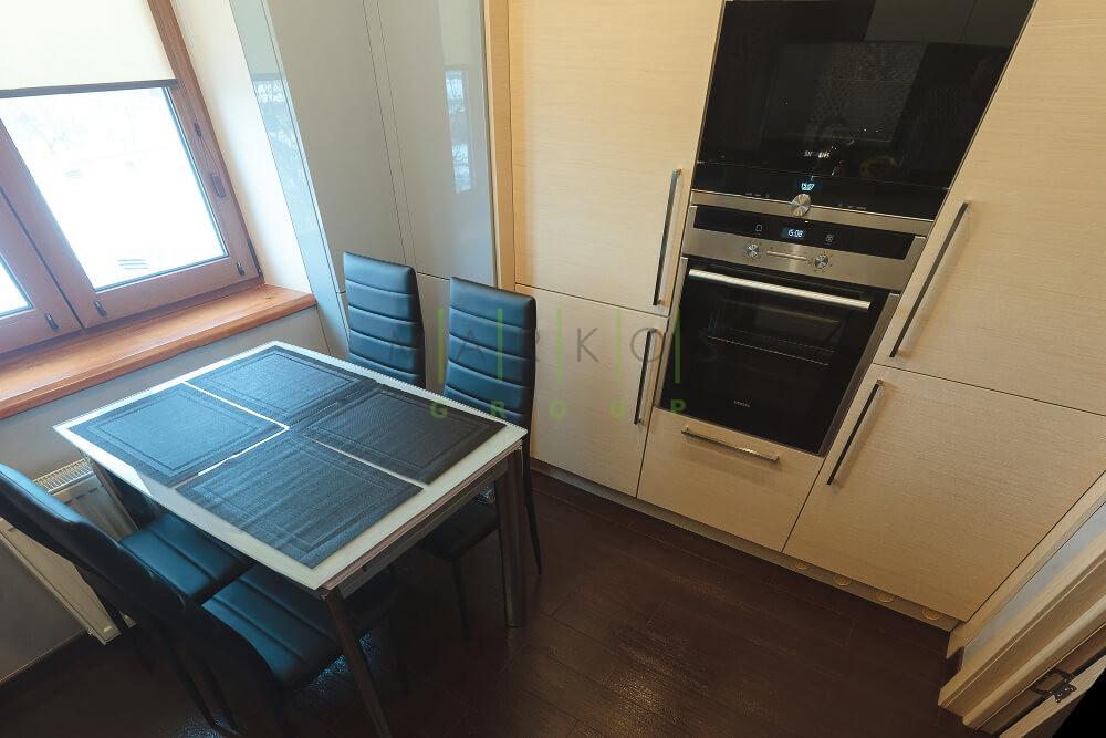 фото мебели для кухни сделанная на заказ в Черкассах