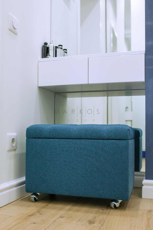 мебель под заказ в скандинавском стиле