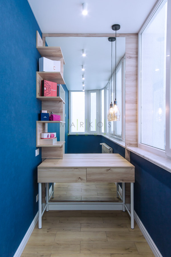 на фото мебель под заказ для квартиры в скандинавском стиле
