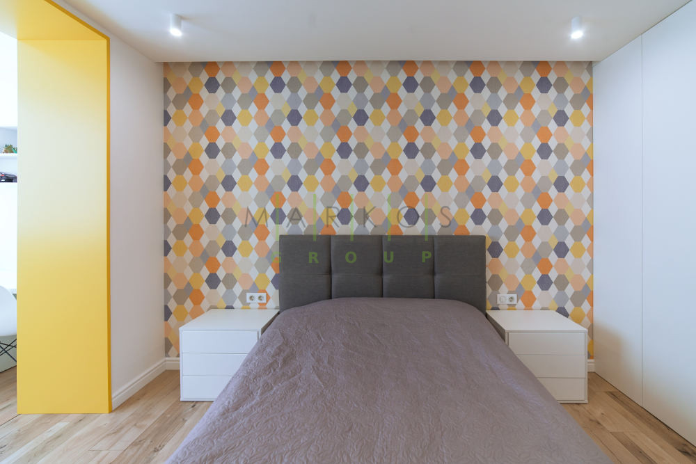 фото мебели для спальни на заказ в Черкассах